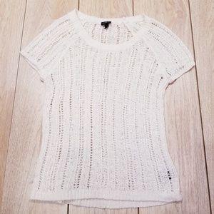 Torrid Knit Top Size 0